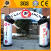 Kleines Custom Inflatable Play Show Entrance für Advertizing (BMAC61)