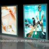 ライトボックスを広告するLEDのアクリルの水晶フレーム