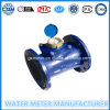 Iron Body Dry Type Woltmann Water Meter (Dn50-500mm)