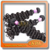 7A Top Grade 브라질 Deep Weave Hair Extensions