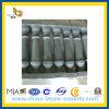 Building (YQG-PV1023)를 위한 회색 Granite Basalt Stone Baluster
