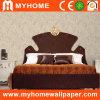 Papier peint non tissé respectueux de l'environnement de chambre à coucher (M-3204)
