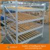 倉庫によってカスタマイズされるカートンの生きているラッキングシステム