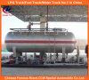Máquina de enchimento de Autogas para a planta de gás de 10t/10m3 LPG