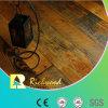 suelo laminado V-Grooved grabado AC3 del roble de 8.3m m E1 HDF