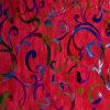 Het bijeenkomen schittert Behang voor de Decoratie van de Bar (JSL163-010)