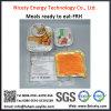 Kein elektrischer Nahrungsmittelheizung Mre Kampf rationiert die Heizung, die Beutel kocht