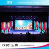 P5mm farbenreiches Mietinnen-LED-Bildschirmanzeige-Panel