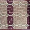 Tela de la cubierta del sofá de la tela de Chenille del poliester