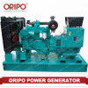 Langfristiges Used Low Noise Quiet 50kVA Diesel Generator