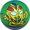 Fünf Größen-Gummibasketball (XLRB-00243)