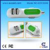 Nieuw Ce Approval van Design 5V 3A Dual USB Car Charger
