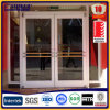 Big di alluminio Frame Spring Door per Shop e Restaurant