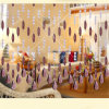Decoration를 위한 CB012 Crystal Beads Curtain