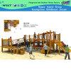 Многофункциональный Деревянные напольные оборудование спортивной площадки для продажи (HD-5702)