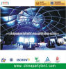 Outdoor Events를 위한 큰 Commercial 다중 Sides Canopy Tent