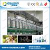 Haustier-runde Flaschen-Wasser-abfüllende Zeile