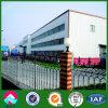 Taller acanalado de la estructura de acero, diseño del edificio del almacén (XGZ-SSB065)