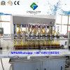 Máquina de rellenar del aceite de oliva
