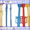 최신 판매 강철 Prop/Adjustable 비계 Props/Building 강철은 SD2240/281를 버틴다