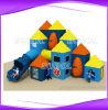 Campo de jogos ao ar livre pequeno plástico novo (3084A)