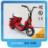 Vuelos Dirt Bikes Eléctrica en Aprobación Niños (CE TBK03)