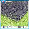 Fábrica de China de estera de goma del suelo del patio al aire libre anti del resbalón