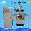 Berufs-CNC-Metallgravierfräsmaschine für Stahlaluminiumkupfer