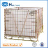 Impilamento dello Storage Wire Container per Pet Preform Bottle