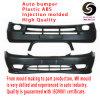 Новый конструированный подгонянный бампер высокого качества 2015 пластичный автоматический