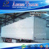 alliage d'aluminium Dry Van Semi Trailer de 53FT