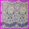 De nylon Stof van het Katoenen Kant van het Kant Triming/Fashion Buitensporige Waterdichte (6332)