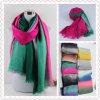 Dame Fashion Knitting Scarf