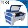 Laser-Maschine für Verkaufs-hölzernen Fräser CO2 Laser