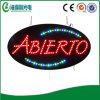 Signe ouvert de &LED de signe de DEL Abierto (HAS0002)