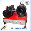 Sertisseur manuel de tuyau/machine de rabattement tuyau hydraulique/sertisseur hydraulique de tuyau