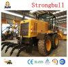 Graduador hidráulico modelo del motor de Strongbull 200HP Gr215A Py200 del Ce