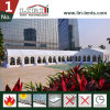 Tienda impermeable de aluminio del pabellón 10X30 para los acontecimientos de las exposiciones