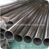 La Cina Wolesale ha saldato la conduttura dell'acciaio inossidabile 304
