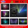 800MW RGB Moving Head Ilda Text Laser Logo Stage Lights