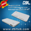 DBL New Product VoIP GM/M Gateway/GoIP-8I avec Internal Antenna