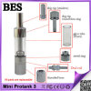 Factory Price를 가진 2014 2.0ohm Bottom Dual Coils Atomizer Mini Protank 3