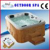 Im Freienmassage-Badewanne BADEKURORT Lache (AT-9006)