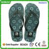 Sandalias personalizadas baratas de la impresión de la sublimación (RW29372)