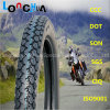 Tres Wheel Motorcycle Tyre con Popular Pattern