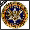Pin отворотом металла министерства юстиции официальный ((BYH-100P09)