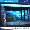 Visualizzazione di LED locativa dell'arco P12 di alta qualità