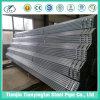 Fabricante de tubo de acero de Pregalvanized