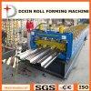 Walst de Gegalvaniseerde Vloer Decking van Cangzhou Dixin het Vormen van Machine koud
