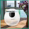 La aromaterapia aceites esenciales difusor eléctrico con Bluetooth